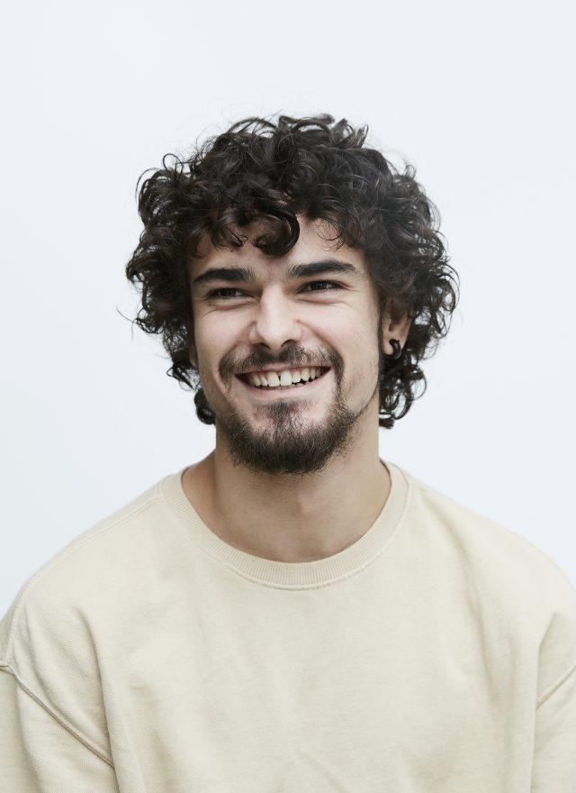 Photo of Jon Ipina