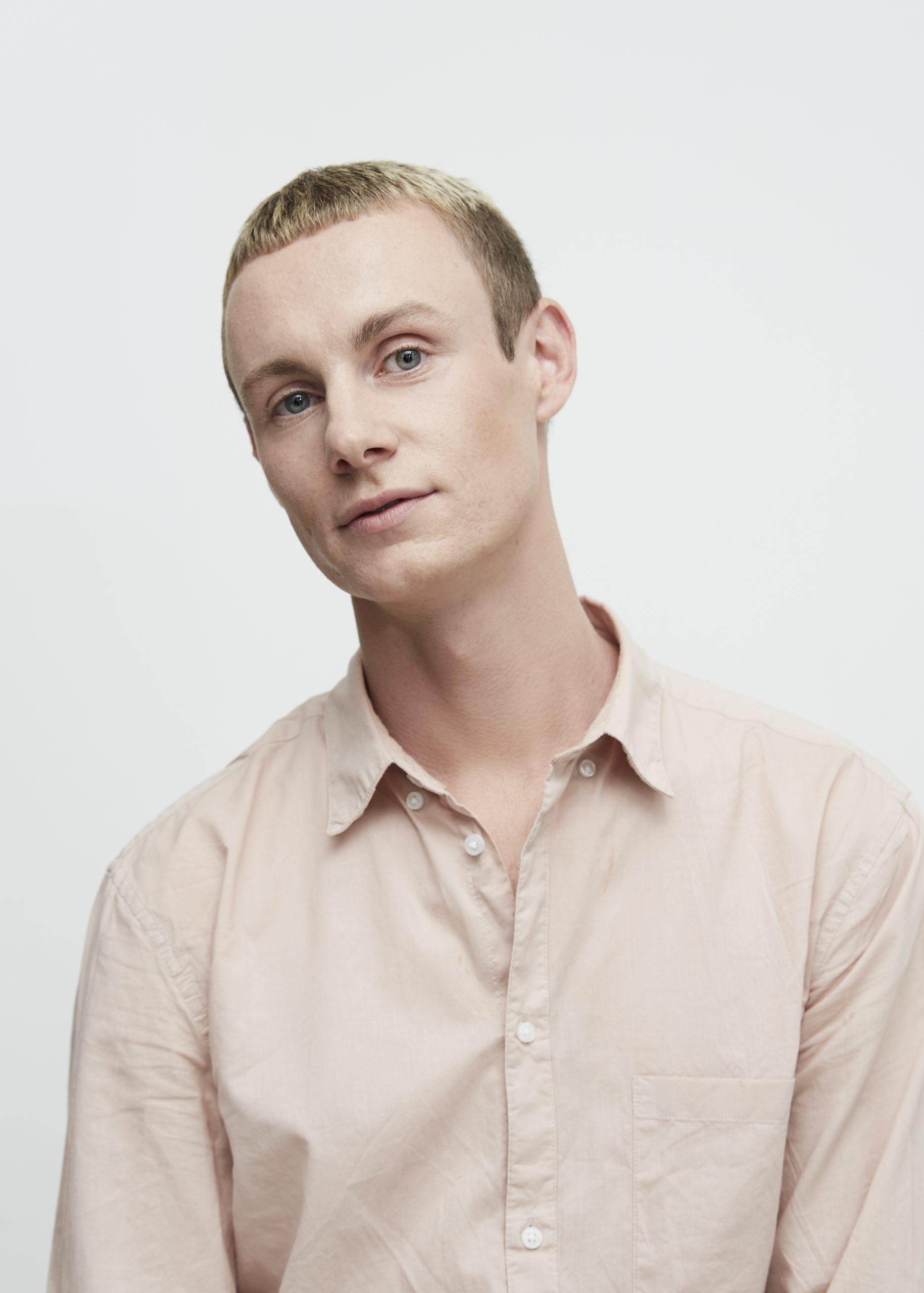 Photo of Mikkel Alexander Tøttrup