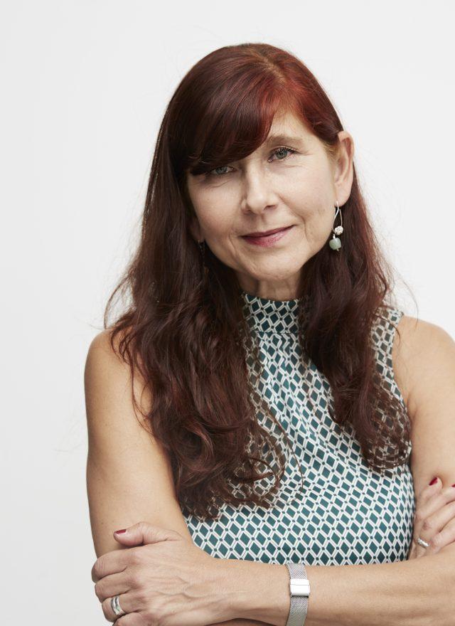 Photo of Marie Brolin-Tani