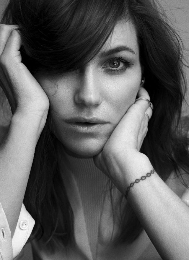 Photo of Pernille Rosendahl