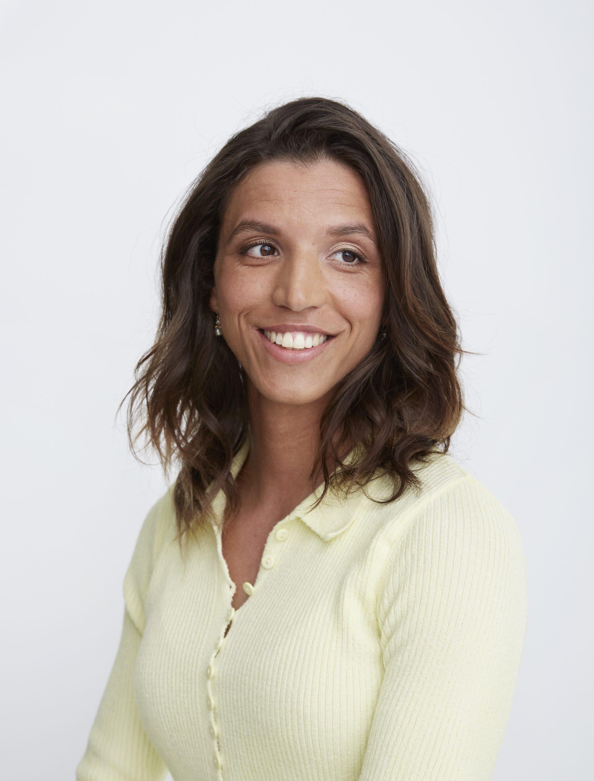 Photo of Bjørk-Mynte Buchgraitz Paulse