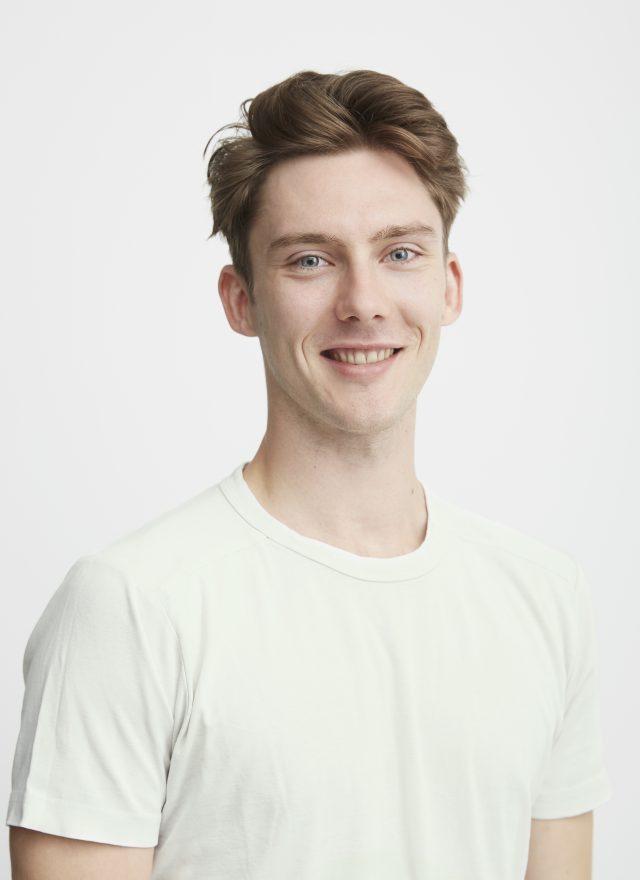 Photo of Jacob B. Vahlun