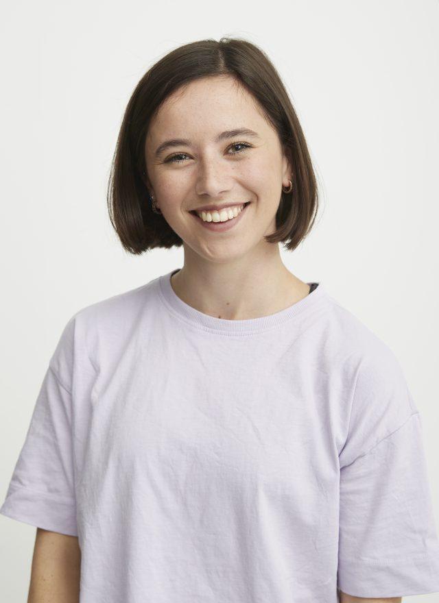 Photo of Jessica Van de Koot