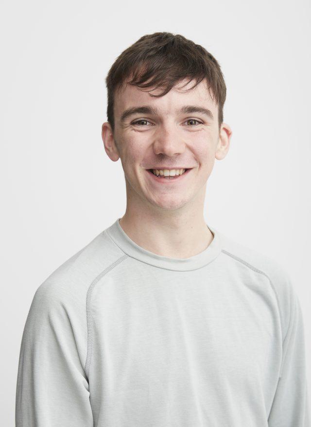 Photo of Matthew Rawcliffe